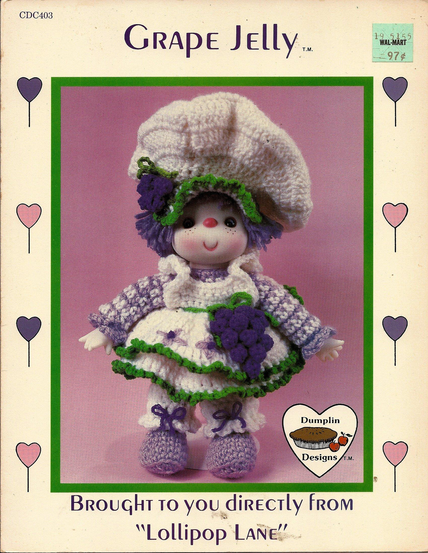 Aubrey & Dara Dolls – My Crochet Doll Pattern Review – ZoeCreates   2197x1699