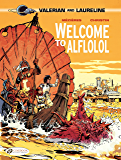 Valerian & Laureline - Volume 4 - Welcome to alflolol: 04