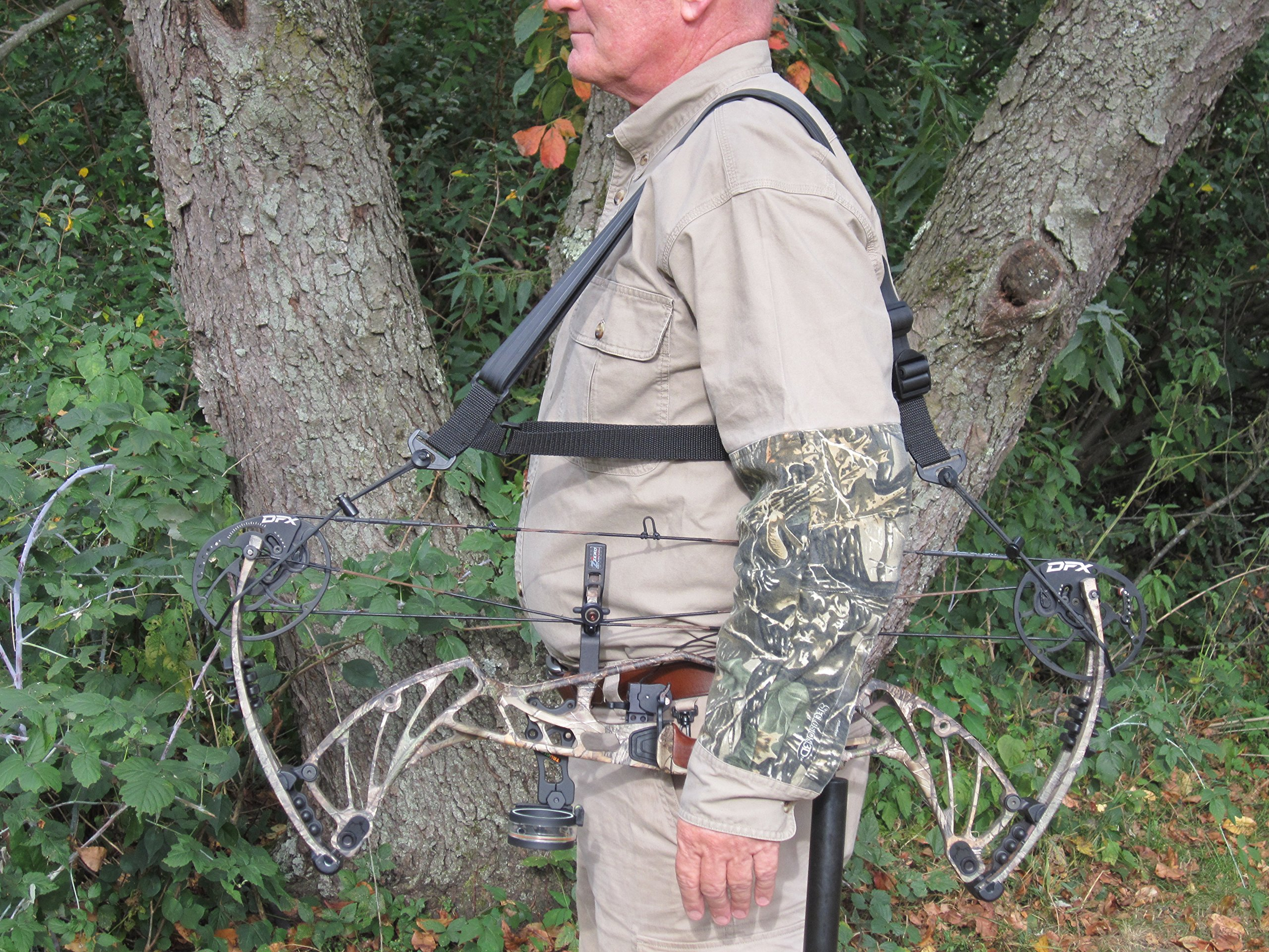 Ultimate Compound Bow Sling Gen II by Specialty Outdoor Products LLC (Image #2)