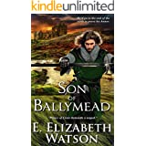 Son of Ballymead (Prince of Lions Book 2)