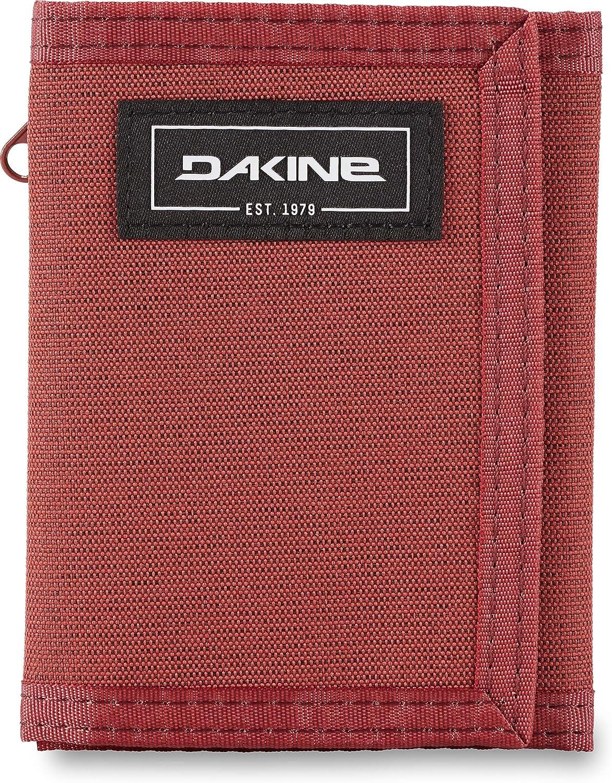 One Size Dakine Unisexs Vert Rail Travel Accessory-Bi-Fold Wallet Multi Quest