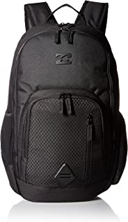 7ed37a13b36 Amazon.com: Billabong Unisex Command Pack, stealth, One Size: Clothing