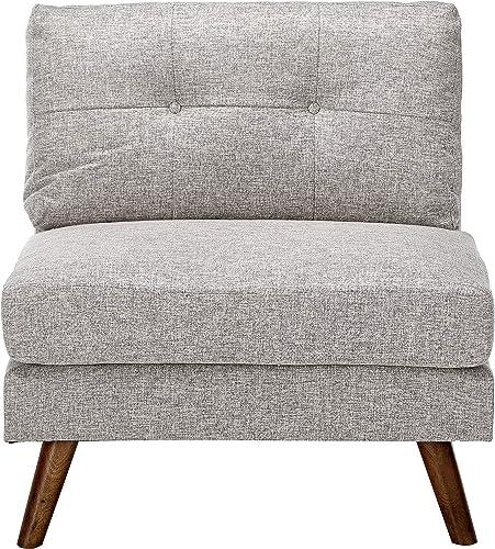 Coaster Armless Chair