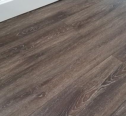 Turtle Bay Floors Rich Refined Floating Laminate Flooring 8mm
