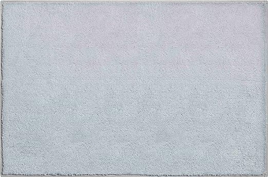 Grund Badteppich 100 Baumwolle Ultra Soft Rutschfest Oko Tex