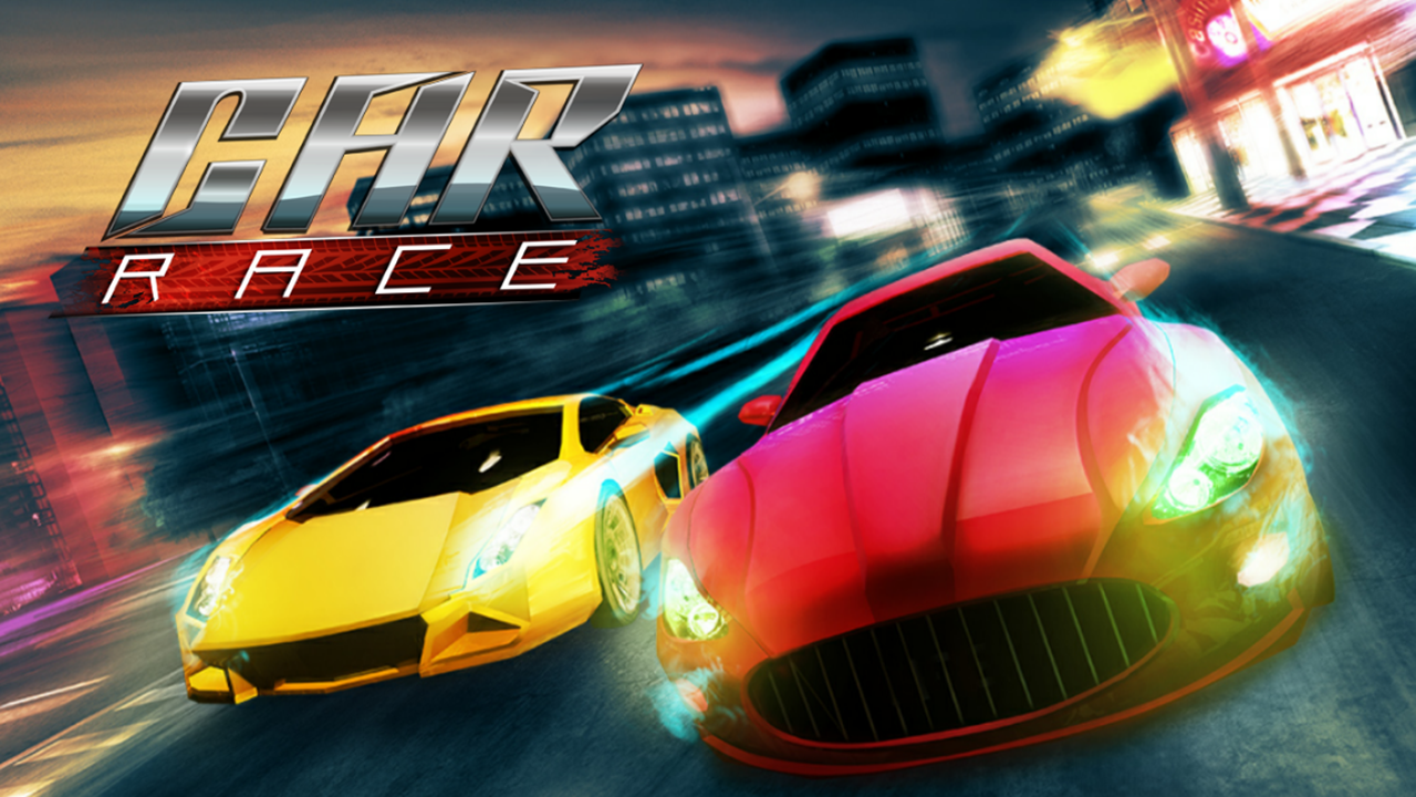 Car race by fun games for free appstore for for Play motor racing games