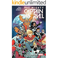 The Mighty Captain Marvel Vol. 2: Band of Sisters (The Mighty Captain Marvel (2016-2017))