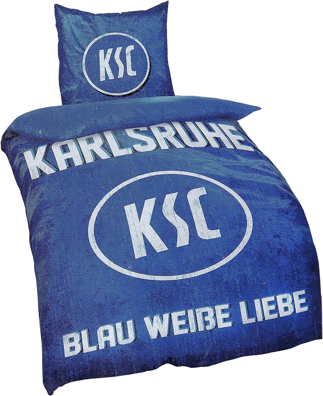 Karlsruher SC KSC Bettw/äsche Repair Wende