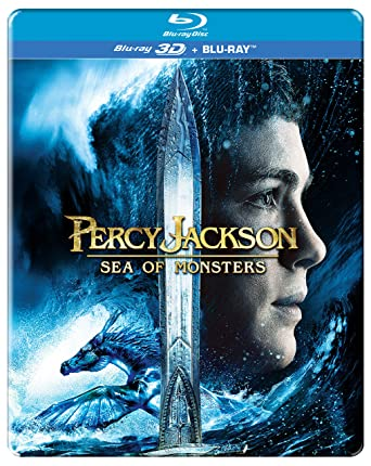 percy jackson movie sea of monsters