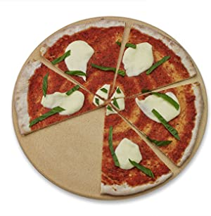 Honey-Can-Do Oven Round Pizza Stone