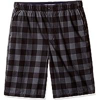 Jockey Men's Relaxed Fit Cotton Shorts
