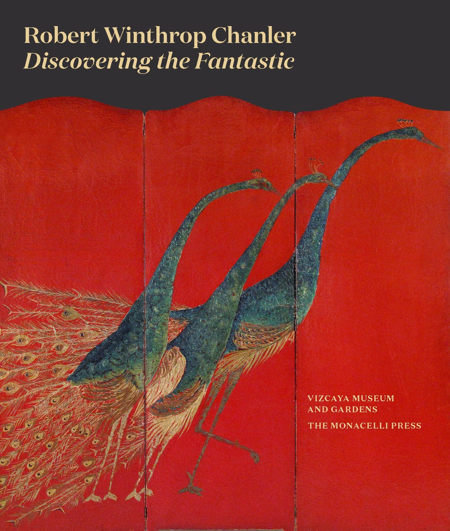 Robert Winthrop Chanler: Discovering the Fantastic: Gina