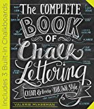 Complete Book of Chalk Lettering, The