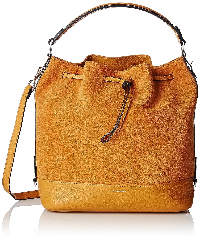 Amazoncom Le Tanneur Handbag TIK J Women Onesize - Porte document fossil