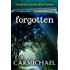 Forgotten (Twisted Cedar Mysteries Book 2)