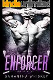 Enforcer (Seattle Sharks Book 2)