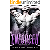 Enforcer (Seattle Sharks Book 2) (English Edition)