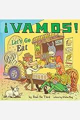 ¡Vamos! Let's Go Eat (World of ¡Vamos!) Kindle Edition