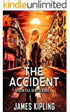 The Accident: A Christian Mystery (Green File Series Book 1)