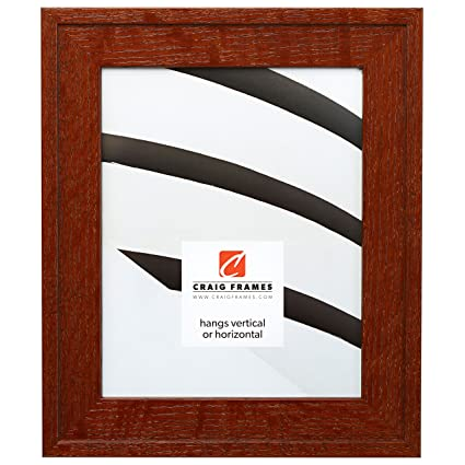 Amazon.com - 24x28 Picture / Poster Frame, Wood Grain Finish, 1.75 ...