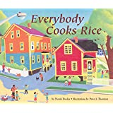 Everybody Cooks Rice (Picture Books)