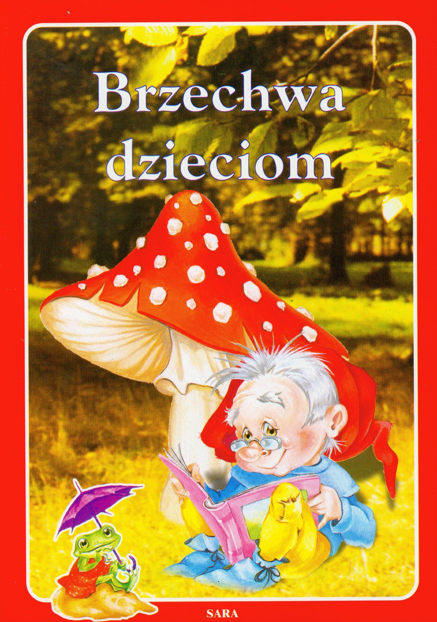Brzechwa Dzieciom Amazoncouk 9788372971920 Books