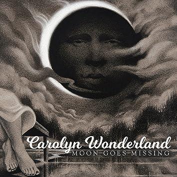 """Résultat de recherche d'images pour """"CAROLYN WONDERLAND CD MOON GOES MISSING"""""""