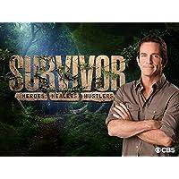 Survivor, Season 35: Heroes vs Healers vs Hustlers