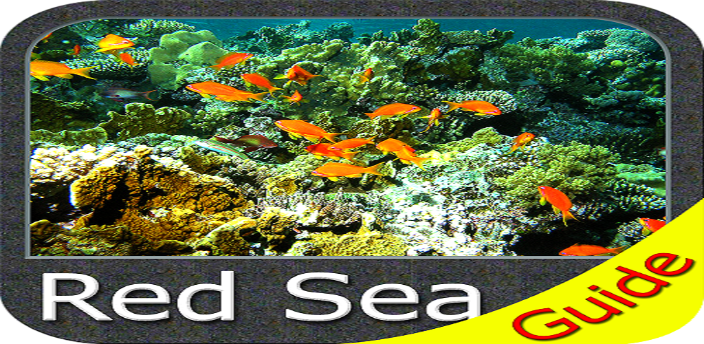 Red Sea GPS Map Navigator: Amazon.es: Appstore para Android