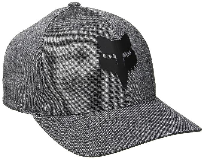 Fox Men s 20381-103-OS Baseball Cap dcb1c28519ee