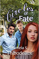 Circles of Fate: Edgy Inspirational Women's Fiction/Romantic Saga Kindle Edition