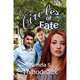 Circles of Fate: Edgy Inspirational Women's Fiction/Romantic Saga
