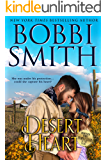 Desert Heart: The Girl Was Under Her Guardian's Protection – Could She Capture His Heart?