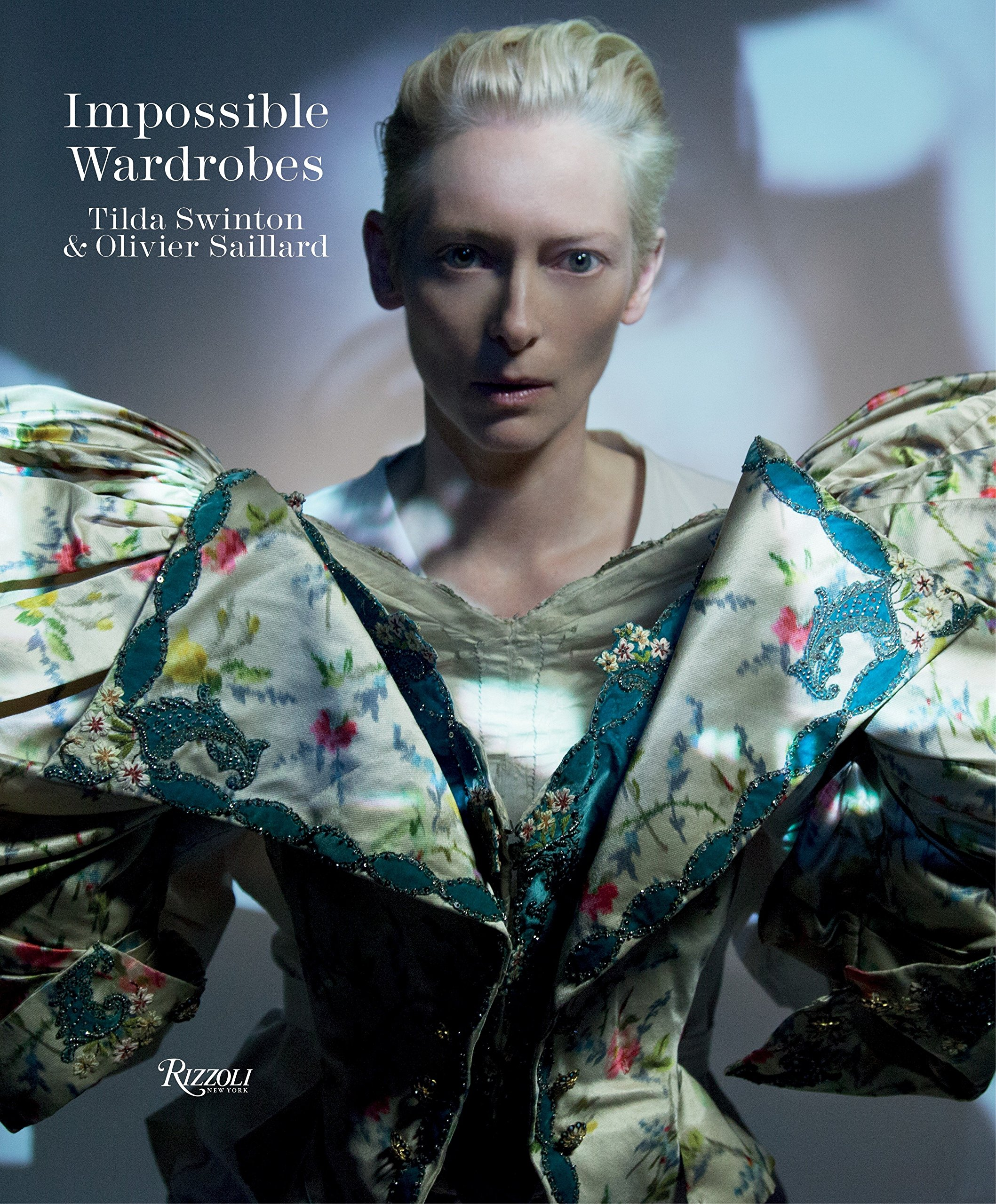 Impossible Wardrobes by Skira Rizzoli