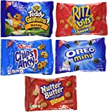 Nabisco Classic Cookie Mix Variety Pack (40 ct.)