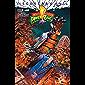 Mighty Morphin Power Rangers #44 (English Edition)
