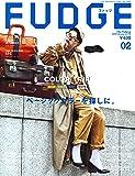 FUDGE -ファッジ- 2018年2月号 Vol.176