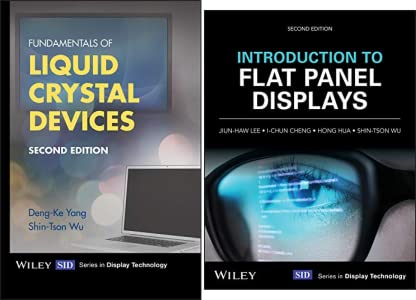 fundamentals of liquid crystal devices games