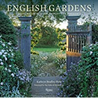English Gardens: From the Archives of Country Life