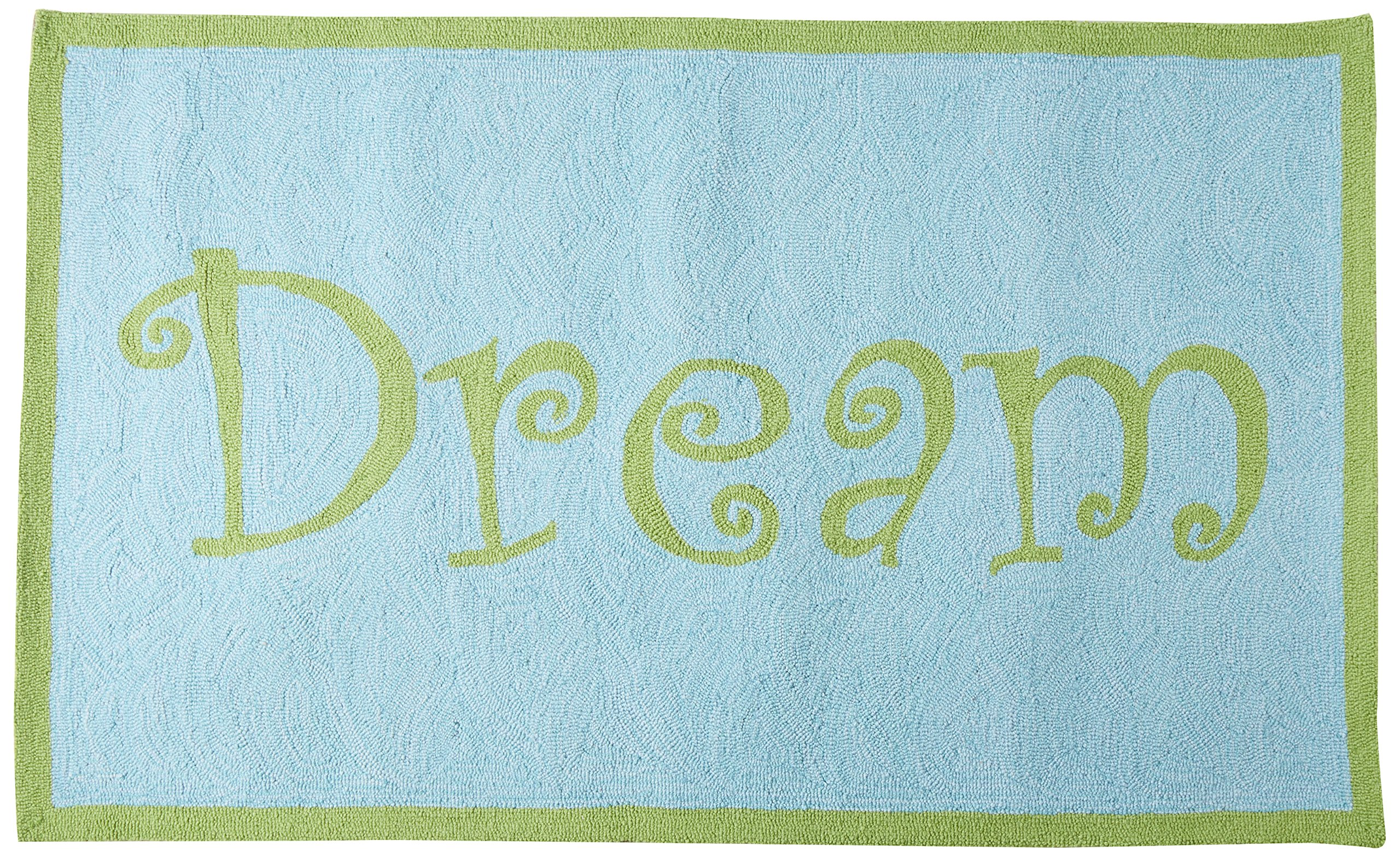 The Little Acorn Rug, Dream by Little Acorn