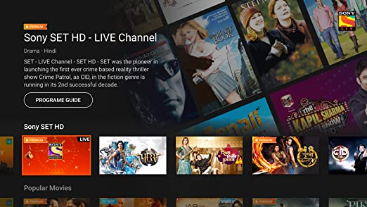 Amazon com: SonyLIV: Appstore for Android