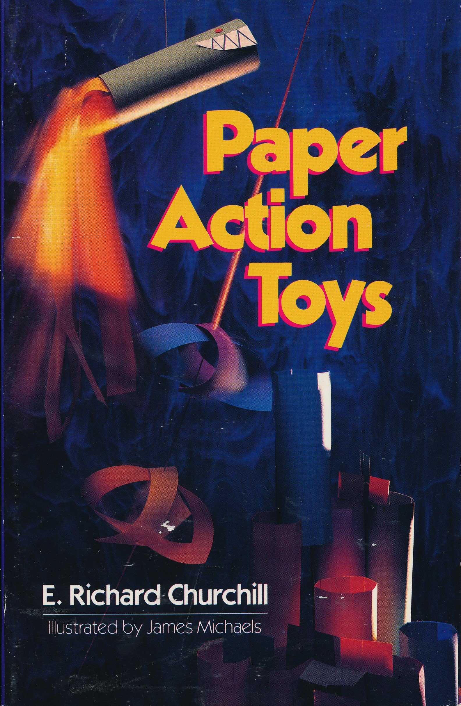 paper-action-toys