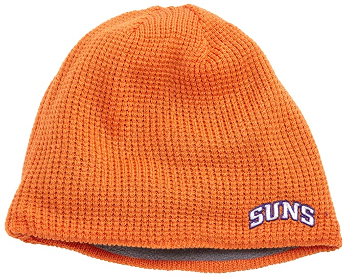 fec8adb60d Amazon.com : Phoenix Suns Reversible Knit Hat by Adidas KE82Z ...