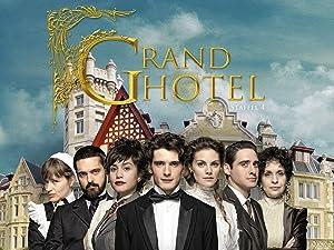 Grand Hotel Staffel 4