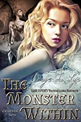 The Monster Within: Elemental Love (A Coming of Age True Love Fantasy Romance Novel)