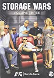 Storage Wars 3 [DVD] [2011] [Region 1] [US Import] [NTSC]