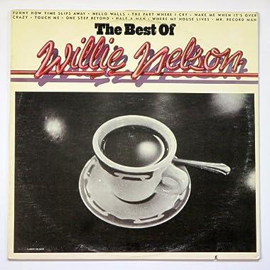 Best of Willie Nelson [LP VINYL]