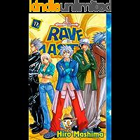 Rave Master Vol. 17