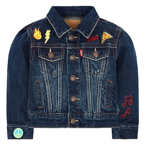 c02f8aaba85c Levi Baby Boys Trucker Jacket