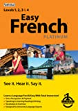 Easy French Platinum 11 - Free 5-Day Trial [Download]